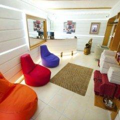 Flora Palm Resort Турция, Олудениз - отзывы, цены и фото номеров - забронировать отель Flora Palm Resort онлайн фитнесс-зал