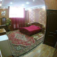 Hotel Bratislavskaya 1 Москва сауна