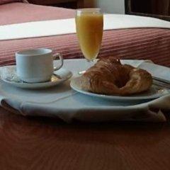 Hotel Pamplona Villava в номере