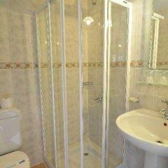 Ekinhan Hotel Турция, Калкан - отзывы, цены и фото номеров - забронировать отель Ekinhan Hotel онлайн ванная