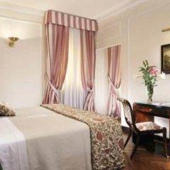 Hotel de La Ville 4* Стандартный номер с различными типами кроватей фото 11