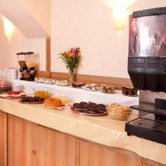Отель Residence Select & Apartments Чехия, Прага - отзывы, цены и фото номеров - забронировать отель Residence Select & Apartments онлайн сауна
