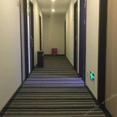 Отель Baolu Business Hotel (Shanghai Pudong Airport) Китай, Шанхай - отзывы, цены и фото номеров - забронировать отель Baolu Business Hotel (Shanghai Pudong Airport) онлайн интерьер отеля