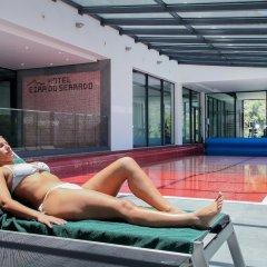 Eira do Serrado Hotel & SPA бассейн фото 3