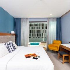 Отель BlueSotel Krabi Ao Nang Beach детские мероприятия