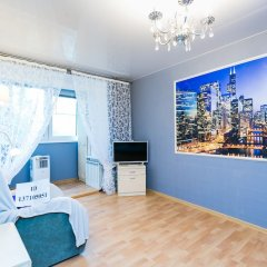 Апартаменты Apartment on Simonovskiy Val 14 Москва фото 5