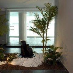 Hotel Balneario Termaeuropa Playa De Coma Ruga интерьер отеля фото 3
