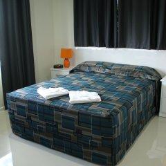 Отель Casa Nostra Motel комната для гостей