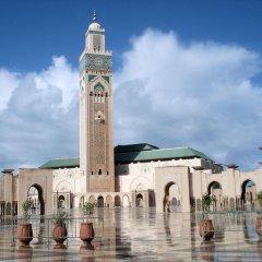 Отель Farah Casablanca детские мероприятия