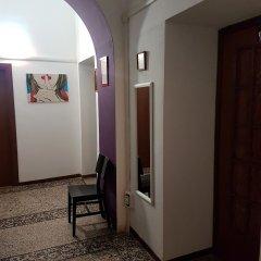 Отель Guesthouse Ava Рим интерьер отеля