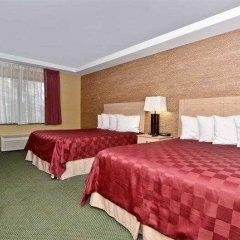Отель Best Western Summit Inn США, Ниагара-Фолс - отзывы, цены и фото номеров - забронировать отель Best Western Summit Inn онлайн сейф в номере