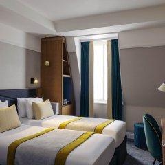Отель Mercure Paris Opéra Garnier комната для гостей фото 4