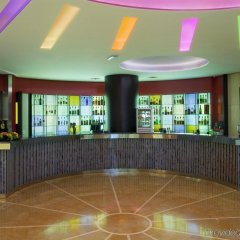 Отель Crowne Plaza Padova (ex.holiday Inn) Падуя спа фото 2