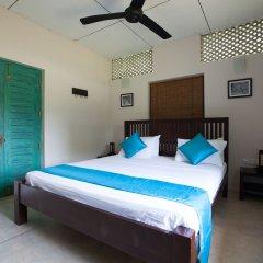 Отель Yala Villa Шри-Ланка, Тиссамахарама - отзывы, цены и фото номеров - забронировать отель Yala Villa онлайн сейф в номере