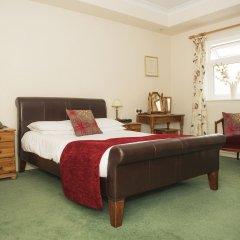 Paddington House Hotel комната для гостей фото 2