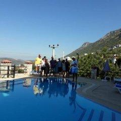 Apart Villa Asoa Kalkan Турция, Патара - отзывы, цены и фото номеров - забронировать отель Apart Villa Asoa Kalkan онлайн фото 12