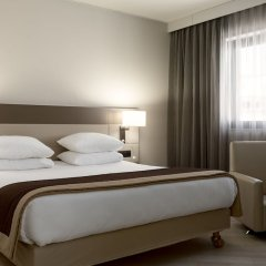 AC Hotel by Marriott Nice in Nice, France from 274$, photos, reviews - zenhotels.com guestroom