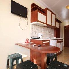 Minta Apart Hotel в номере фото 2