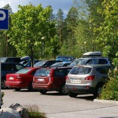 Отель Imatran Kylpylä Финляндия, Иматра - 14 отзывов об отеле, цены и фото номеров - забронировать отель Imatran Kylpylä онлайн парковка