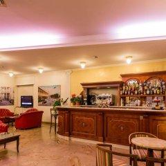 Mariano IV Palace Hotel Ористано гостиничный бар