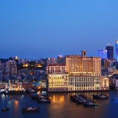 Отель Sofitel Macau At Ponte 16 балкон
