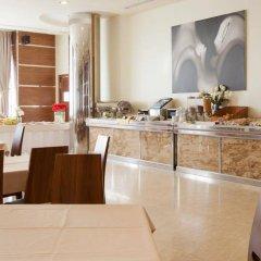 Gran Hotel Corona Sol питание фото 3