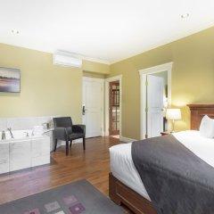 Отель Unilofts Grande-Allée Канада, Квебек - отзывы, цены и фото номеров - забронировать отель Unilofts Grande-Allée онлайн фото 11