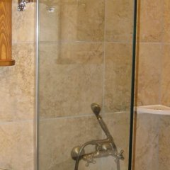 Nazhan Hotel Турция, Сельчук - отзывы, цены и фото номеров - забронировать отель Nazhan Hotel онлайн ванная фото 2
