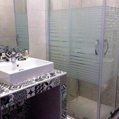 Апартаменты Paramithi Luxury Apartments ванная фото 2