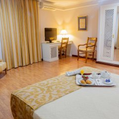 Отель Doña Blanca Испания, Херес-де-ла-Фронтера - отзывы, цены и фото номеров - забронировать отель Doña Blanca онлайн фото 3