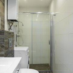Отель Maya's Flats & Resorts- Podwale 32 Польша, Гданьск - отзывы, цены и фото номеров - забронировать отель Maya's Flats & Resorts- Podwale 32 онлайн ванная фото 2