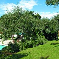 Отель Grand Hotel Villa Fiorio Италия, Гроттаферрата - отзывы, цены и фото номеров - забронировать отель Grand Hotel Villa Fiorio онлайн фото 2