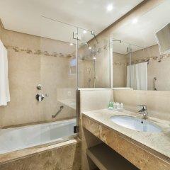 Отель Insotel Tarida Beach Sensatori Resort - All Inclusive Испания, Саргамасса - отзывы, цены и фото номеров - забронировать отель Insotel Tarida Beach Sensatori Resort - All Inclusive онлайн ванная