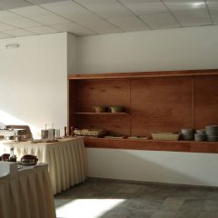 Dimitrion Central Hotel питание фото 2