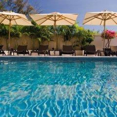 Отель Dewa Phuket Nai Yang Beach Таиланд, Пхукет - 1 отзыв об отеле, цены и фото номеров - забронировать отель Dewa Phuket Nai Yang Beach онлайн бассейн фото 2