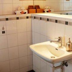 Отель Chalet Weidhaus Ferienwohnung & Zimmer ванная фото 2