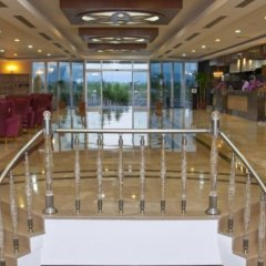 Side Lilyum Hotel & Spa Турция, Сиде - отзывы, цены и фото номеров - забронировать отель Side Lilyum Hotel & Spa онлайн интерьер отеля