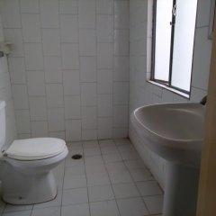 Отель Nueva York Мексика, Гвадалахара - отзывы, цены и фото номеров - забронировать отель Nueva York онлайн ванная