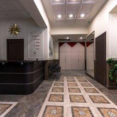 Мини-отель Леон Москва интерьер отеля