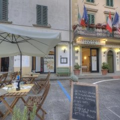 Отель Italia Ristorante Pizzeria Италия, Реггелло - отзывы, цены и фото номеров - забронировать отель Italia Ristorante Pizzeria онлайн фото 5