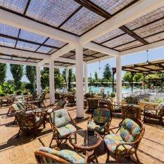 Отель Afandou Beach Resort питание фото 2