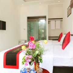 Отель Sunny Garden Homestay комната для гостей фото 2