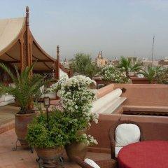 Отель Riad Monika Марокко, Марракеш - отзывы, цены и фото номеров - забронировать отель Riad Monika онлайн фото 2
