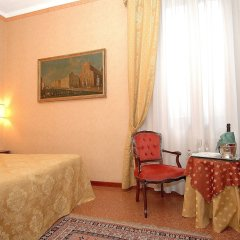 Hotel Da Bruno удобства в номере