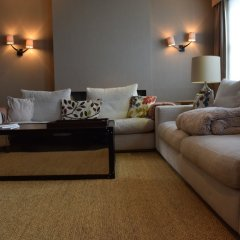Отель Knightsbridge 3 Bedroom House With Balcony интерьер отеля фото 2