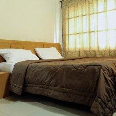 Отель Sweet Dreams Hotel Нигерия, Калабар - отзывы, цены и фото номеров - забронировать отель Sweet Dreams Hotel онлайн комната для гостей фото 5