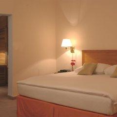 Отель Movenpick Nabatean Castle Hotel Иордания, Вади-Муса - отзывы, цены и фото номеров - забронировать отель Movenpick Nabatean Castle Hotel онлайн комната для гостей фото 4