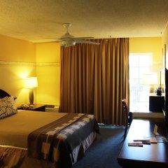 Отель Shalimar Hotel of Las Vegas США, Лас-Вегас - отзывы, цены и фото номеров - забронировать отель Shalimar Hotel of Las Vegas онлайн комната для гостей фото 4