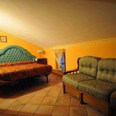 Отель B&B Casa Armonia Пиццо комната для гостей фото 2