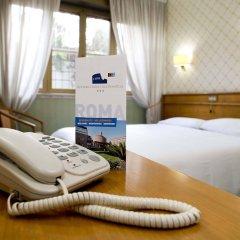 Отель Kolping Hotel Casa Domitilla Италия, Рим - отзывы, цены и фото номеров - забронировать отель Kolping Hotel Casa Domitilla онлайн спа фото 2